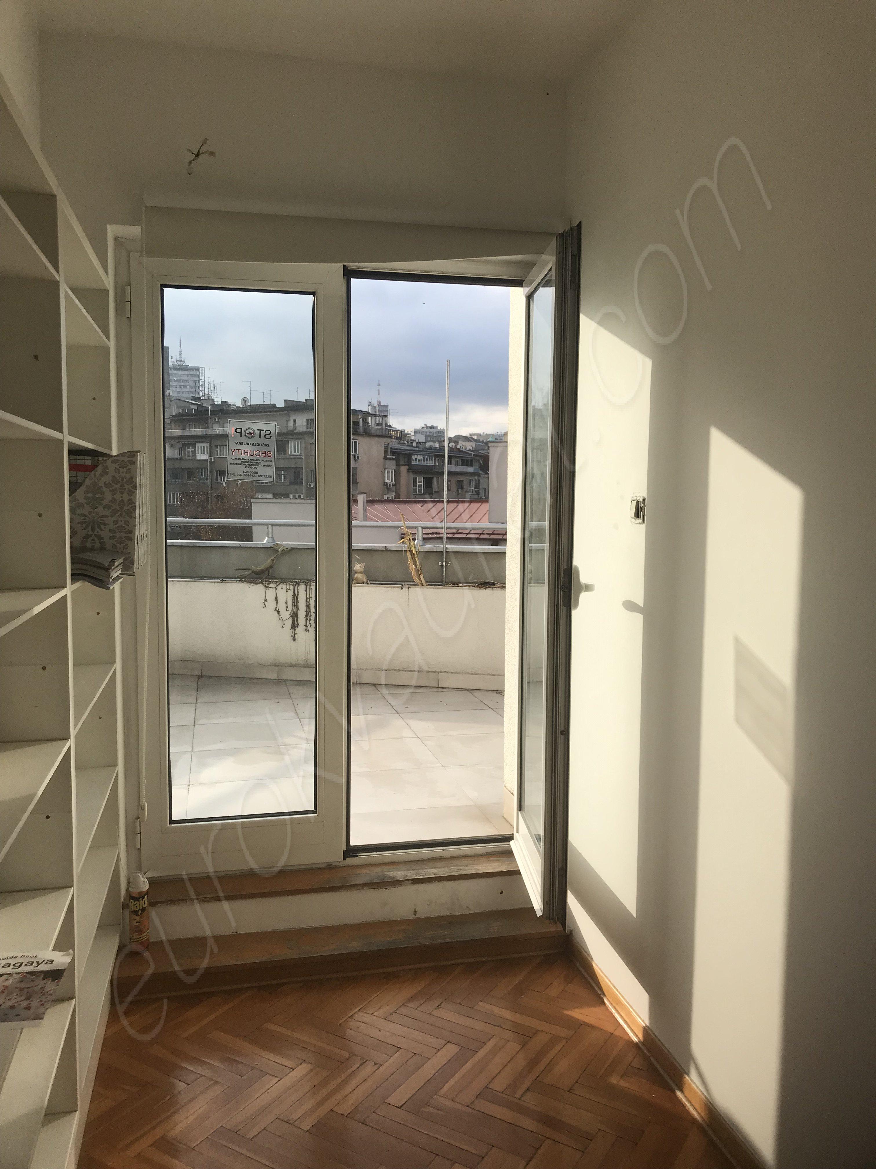 4.0, STARI GRAD, Skender Begova, 143m2, duplex