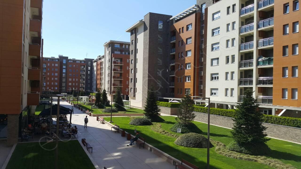 1.5, NOVI BEOGRAD, BLOK 67a ( A blok), Uroša Martinovića, 51m2